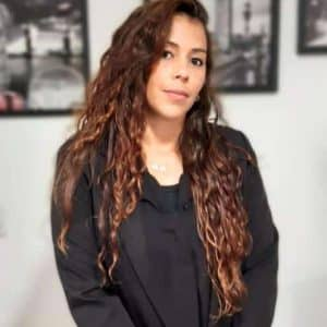 Katherine Vanessa Vilas Boas
